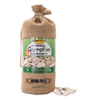 Haricot Blanc 1,5 kg pour paella