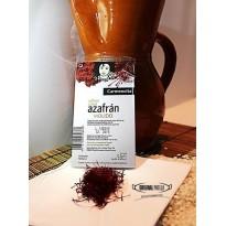 Safran Paella Moulu Extra 200 mg