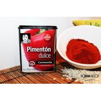 Piment Doux Paella Conserve 75 g