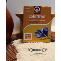 Colorfran Paella 8 g
