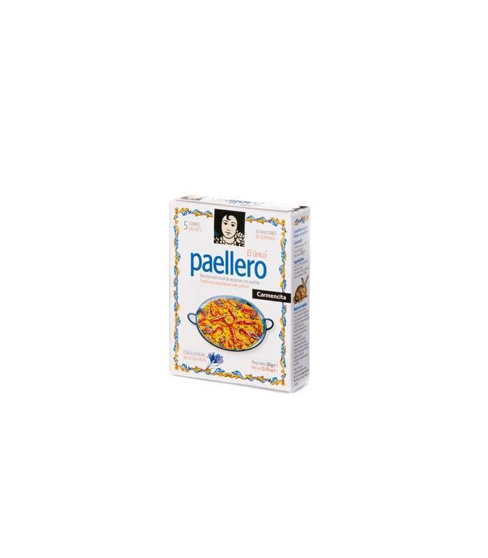 Condimento paellero 20 g