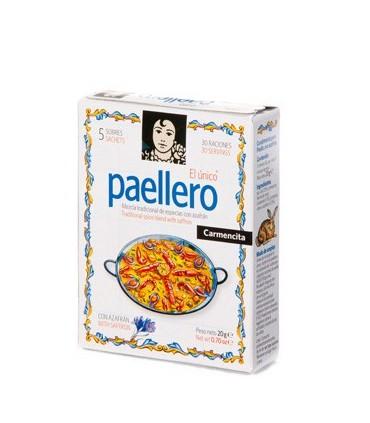 Condiment Pour Paella 20 g