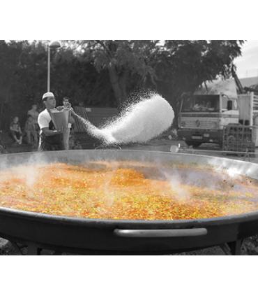 Paella / Paellera Gigante Baja