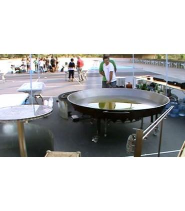 Quemador / Paellero Paellas Gigantes 900
