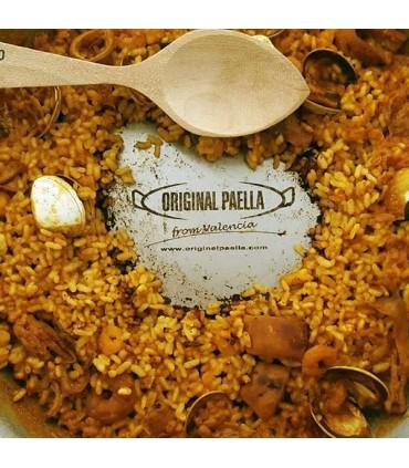 Poêles à Paella Personnalisées