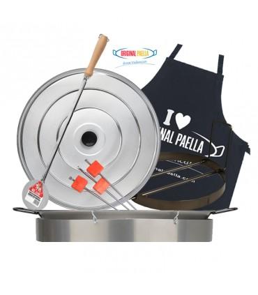 Accessoires Paella