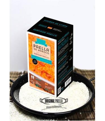 Paella Rapide